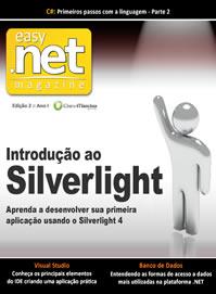 Lançada a Easy .net Magazine 2