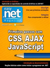 Lançada a Easy .net Magazine 6