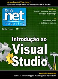 Lançada a Easy .net Magazine 7
