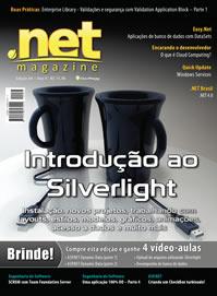 Validation Application Block na .net Magazine edição 64