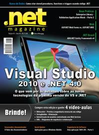 Parte 2 do artigo de VAB na .net Magazine edição 65