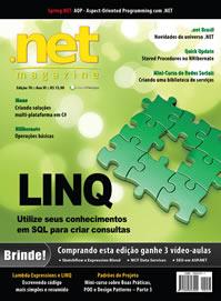 Minicurso de integração com Redes Sociais continua na .net Magazine 78