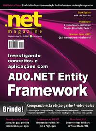 Tech-Ed Brasil 2010 na .net Magazine