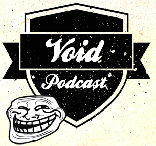 Void Podcast: episódio #032 disponível!